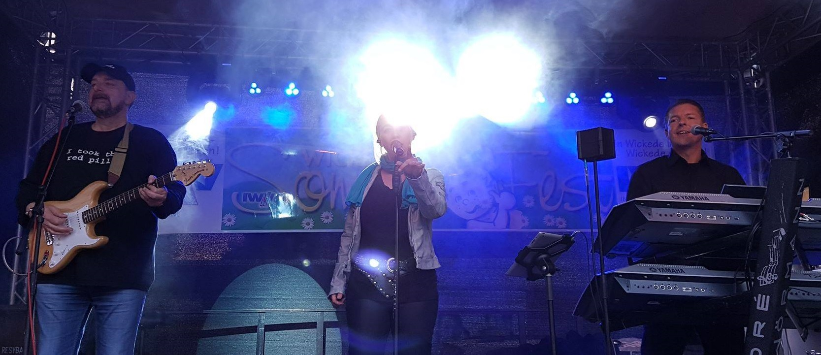 Partyband Hits4yoU - Coverband Showband Schlagerband Tanzband buchen